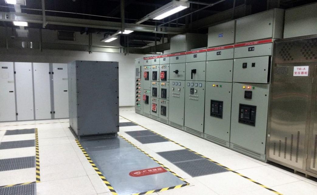 温州电梯防雷设施